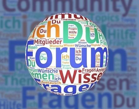 Forum für Versicherungs- und Finanzexperten