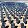 Talanx Gruppe kauft einen der größten Solarparks Europas