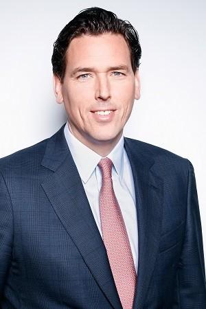 Dr. Tobias Warweg, Vorstand Makler- und Kooperationsvertrieb HDI Vertriebs AG