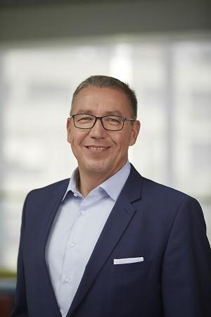 Andreas Kolb, Vorstandsvorsitzender