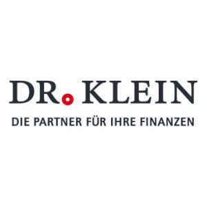 Dr. Klein: Finanzierung, Versicherung, Beratung vor Ort