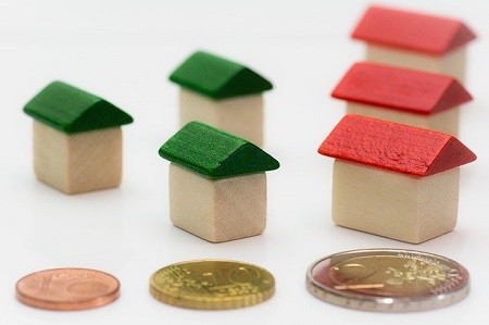 Kreditrechner Immobilien: Kredit fürs Haus berechnen