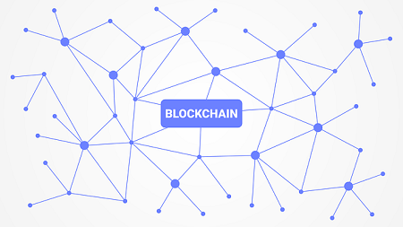 Blockchain, DLT, Mining, Hash, Proof-of-Work
