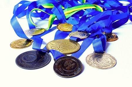 Medaillenrang beim AssCompact AWARD