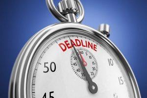 Bundesrat stimmt COVID-19-Gesetz zu – Jetzt tickt die Uhr für den deutschen Mittelstand!