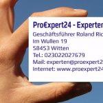 Pro€xpert24 - Versicherungen, Finanzen und Wirtschaftsnews