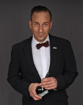 Boris Beermann, Vorstand der AMEXPool AG