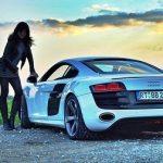 Audi - News