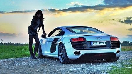 Audi: alle News, Tests, neue Modelle und Infos zu Audi