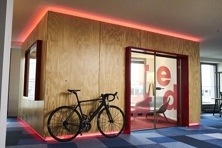 Sparkassen Innovation Hub
