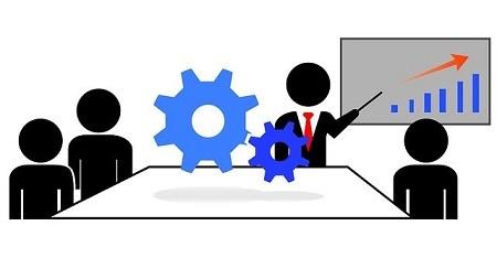 Sales Training mit Roland Richert