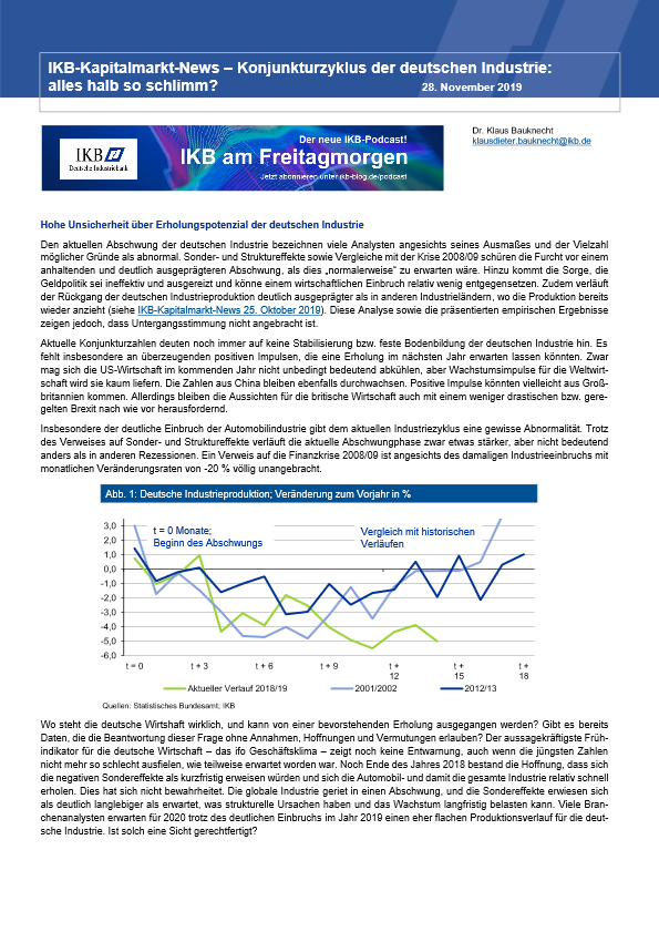 1575124385 191128 IKB Kapitalmarkt News Industriekonjunktur pdf image