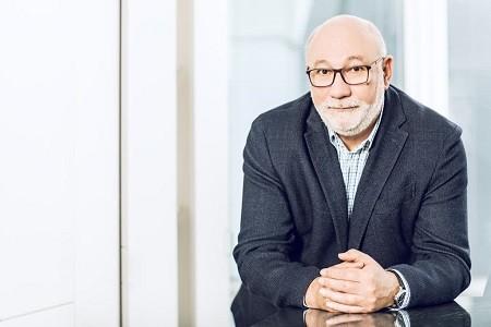 Walter Capellmann, Hauptbevollmächtigter der DELA Lebensversicherungen