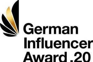 German Influencer Award – größter unabhängiger Branchenpreis