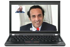 Teilnehmerbefragung: Hohe Akzeptanz für Online-Seminare