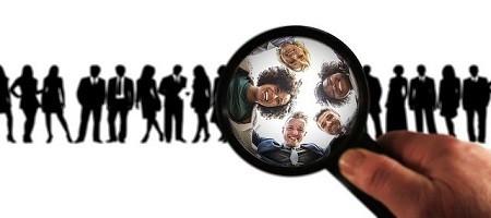 Kundengewinnung mit Leads