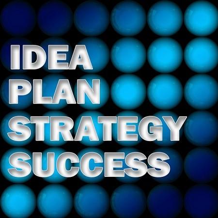 Entwicklung von Vertriebsstrategien für ihre Versicherungs- und Finanzprodukte