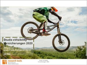 Studie eVisibility Versicherungen 2020 300 1