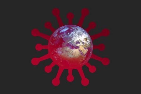 corona-Globalisierung