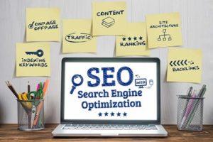 Suchmaschinenoptimierung: SEO-Tipps für die Unternehmenswebsite