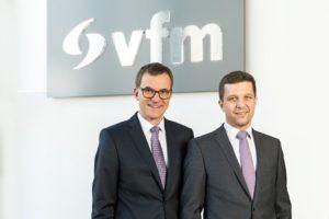 vfm-Gruppe: Wachstumskurs erfolgreich fortgesetzt