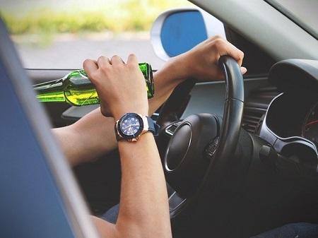 Alkoholauffaelligkeit ist nach wie vor der Hauptgrund fuer eine medizinisch psychologische Untersuchung MPU 1