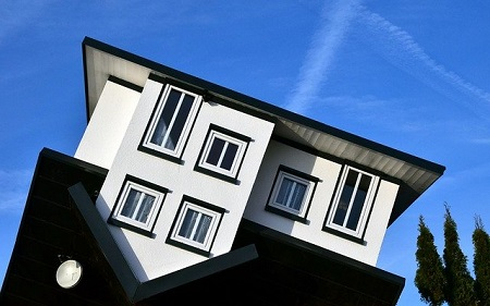 Die Wohngebäudeversicherung der DEVK ist in drei Varianten erhältlich