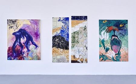 20201103 HFBK HISCOX Preis Galerie Ausstellung Vorab Presse
