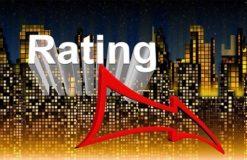 Versicherungs Unternehmen Rating