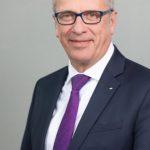 VOLKSWOHL BUND Versicherungen: Dietmar Bläsing wird 60 Jahre alt
