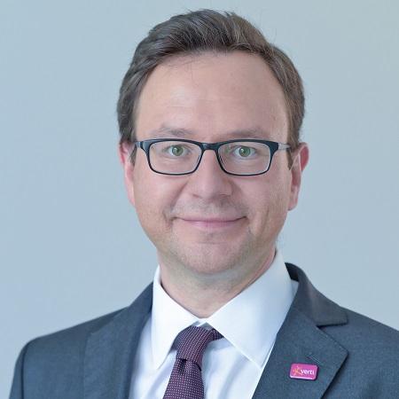 Dr. Felix Ludwig wird neuer CFO der Verti Versicherung AG