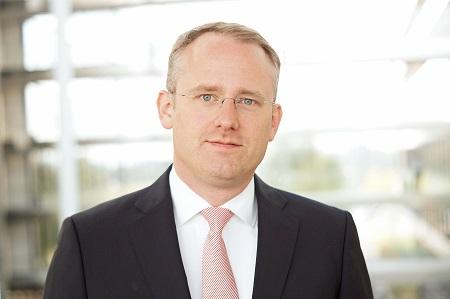 Foto: Dr. Henning Folkerts, Leiter Produktmanagement Privat Sach, HDI Versicherung AG