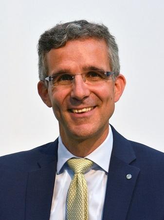 Corona-Krise – Dr. Sven Koryciorz neues Vorstandsmitglied