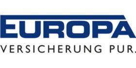 EUROPA – Versicherung pur. Ihr Direktversicherer.