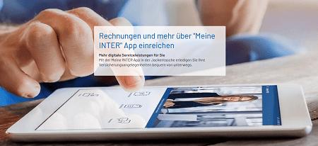 inter-app