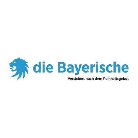 Die Bayerische Versicherung | Versichert mit Reinheitsgebot