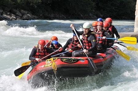 Versicherung für Abenteuerreisen, Tauchurlaube und Aktivurlauber