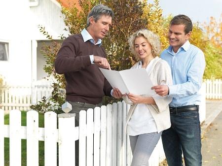 Bauherrengemeinschaft – gemeinsam bauen und Kosten sparen