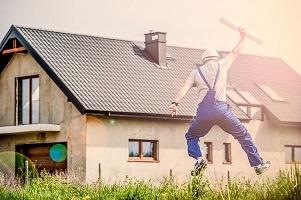 Baufinanzierung Kundenmagazin