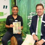 NV-Versicherungen: Ab sofort Produktpartner von bessergrün, dem nachhaltigen Marktplatz