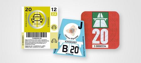 Vignetten österreich Preise 2021