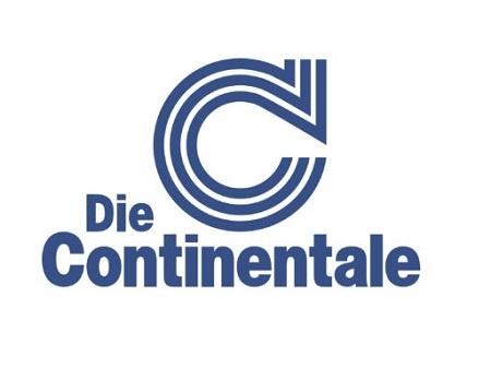 Continentale Gruppen-Unfallversicherung