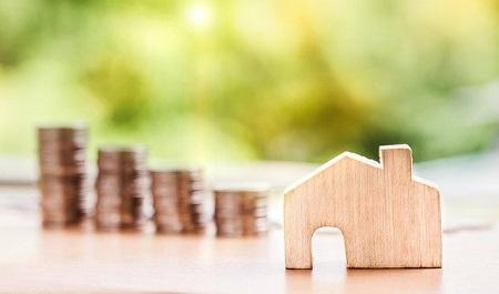 Zwischen leichter Dämpfung und steter Steigung: Immobilienpreise im Westen