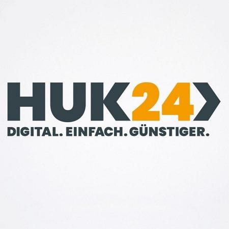 HUK24 Lieferwagenversicherung