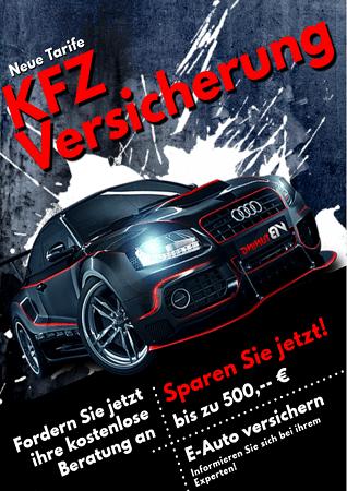 Informationen KFZ-Versicherung