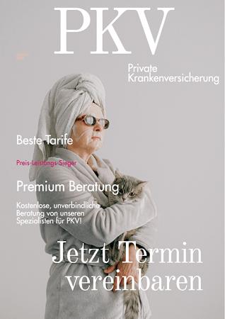 pr fair pkv magazin
