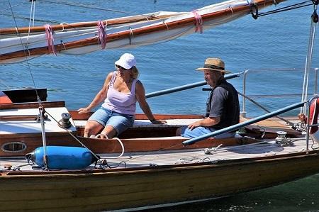 Rente im Ausland - Umzug als Rentner ins Ausland