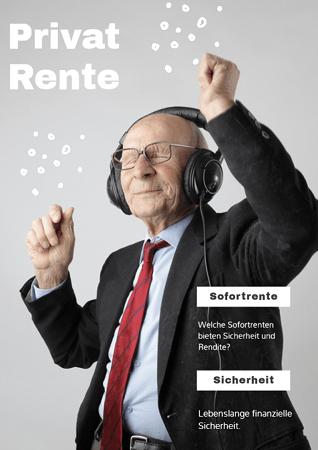 Info-Magazin zur Rente