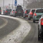 Winterstausaison eröffnet: Staureiche Tage vor Weihnachten und an Neujahr