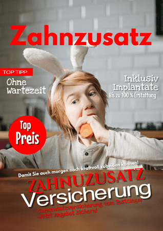 zahnzusatz magazin